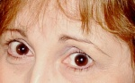 A quizz: Who's eyes are those?