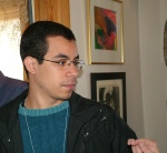 Valmir (Brazil) deep into dialoge