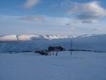 Skíðasvæðið